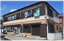みずほ荘[2階]の外観