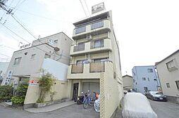 五竜ビル[2階]の外観