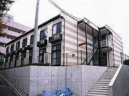 和田[1階]の外観
