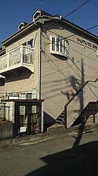 シャルマンハウス中神[105号室]の外観