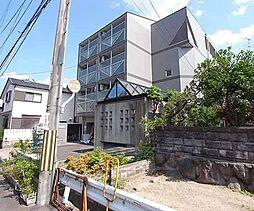 京都府宇治市小倉町寺内の賃貸アパートの外観
