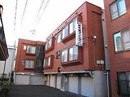 第30森宅建マンション[2階]の外観