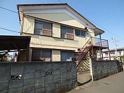 野尻荘[2階]の外観