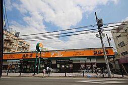 千葉県八千代市八千代台西7丁目の賃貸アパートの外観