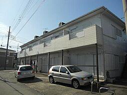サンハイム桜台[205号室]の外観