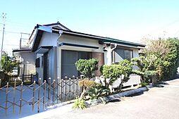 [一戸建] 神奈川県横須賀市金谷3丁目 の賃貸【/】の外観