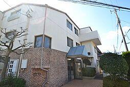 兵庫県尼崎市塚口町5丁目の賃貸マンションの外観写真