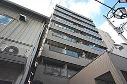 パレユニオン鶴ヶ丘[706号室]の外観