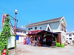 [テラスハウス] 東京都練馬区石神井町8丁目 の賃貸【東京都 / 練馬区】の外観