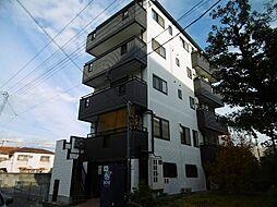 メロディ甲子園[2階]の外観