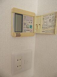 床暖房リモコン(LD)