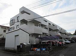 ヒルズ司1号館[2階]の外観