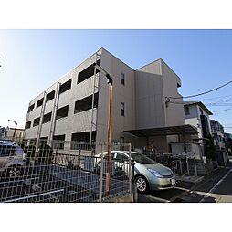 アンプルール フェール 北戸田[305号室]の外観
