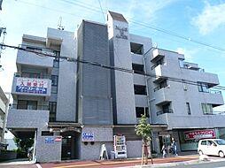 パレデアルシオン[5階]の外観