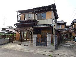 犬山市上野新町