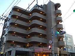 SKコートI[4階]の外観