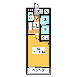 富田駅 4.0万円