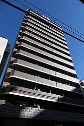 サムティ阿波座ベルシア[902号室]の外観