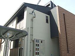 ライゼ諸福[2階]の外観
