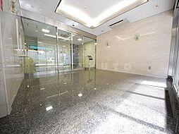 ノルデンタワー新大阪アネックス A棟[4階]の外観