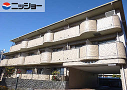 レスポワール清水ケ岡[2階]の外観