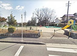 京命公園 最寄りの公園:徒歩約8分