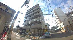 カサベルデ小阪[5階]の外観