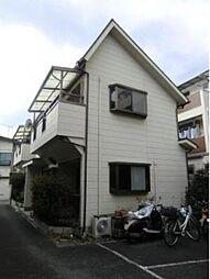 [テラスハウス] 東京都豊島区南長崎2丁目 の賃貸【/】の外観