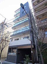 コスモ入谷[0401号室]の外観