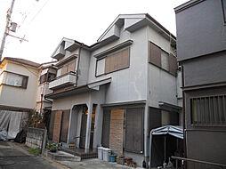 [テラスハウス] 大阪府泉佐野市葵町4丁目 の賃貸【/】の外観