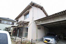 [タウンハウス] 岡山県岡山市東区瀬戸町下 の賃貸【/】の外観