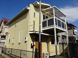 北烏山1丁目戸建(藍澤邸)[1号室]の外観