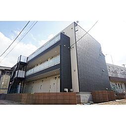 リブリ・MYU稲毛東[105号室]の外観