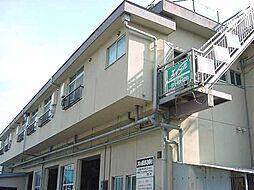 京都府京都市伏見区向島立河原町の賃貸マンションの外観