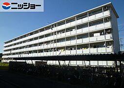 ビレッジハウス大府 1号棟[2階]の外観