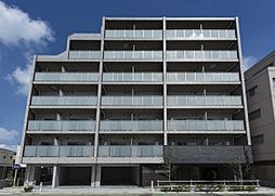 アーバンヴィスタ板橋本町[3階]の外観