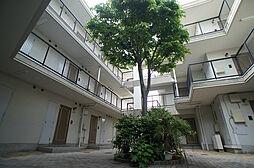 ピュアパレス[1階]の外観