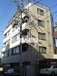 御器所ホームズ[4階]の外観