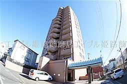 プレステージ飾磨駅前III[1202号室]の外観