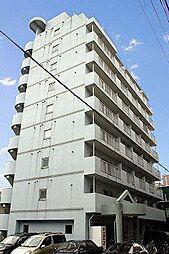 パピリオ[3階]の外観