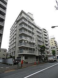 シャンボール武蔵小山[8階]の外観