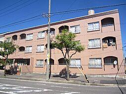 コ−ポ鈴木[2階]の外観
