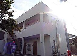 荒本駅徒歩10分 アレグリア・東大阪[105号室]の外観