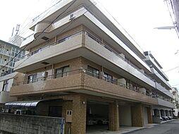 パークホーム王子[3階]の外観