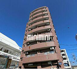 la campanella[5階]の外観