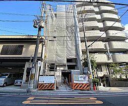京都地下鉄東西線 京都市役所前駅 徒歩3分の賃貸マンション