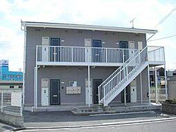 和歌山県和歌山市中島の賃貸マンションの外観
