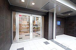 リライア西横浜[11階]の外観