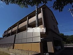 ルミナスサンノバク[3階]の外観