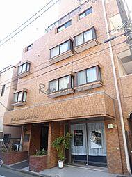 神奈川県横浜市中区蓬莱町2丁目の賃貸マンションの外観